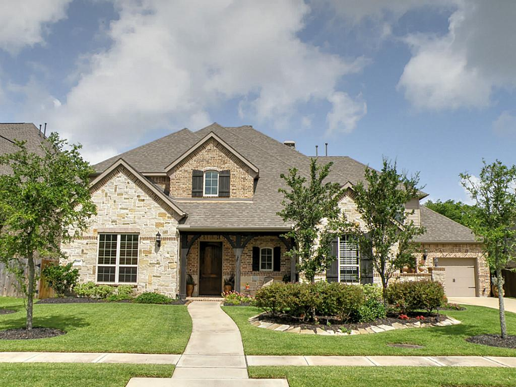 House for sale in 129 Bandera Creek Ln, Friendswood, Texas ,77546