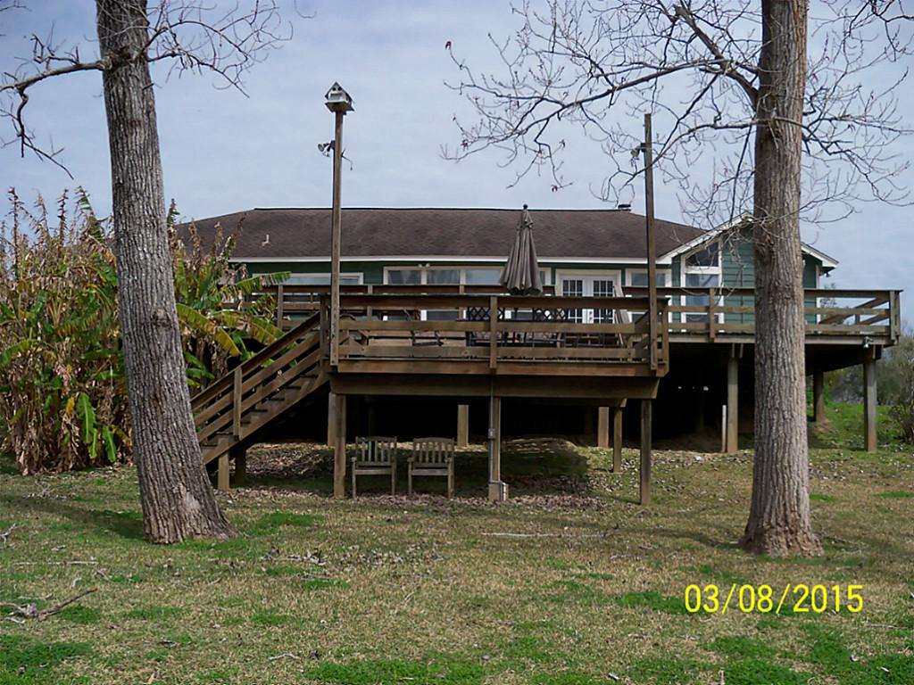Residential For Sale in 20 EXOTIC ISLE, MATAGORDA, Texas ,77457