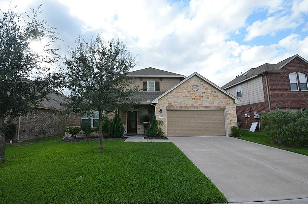 House for rent in 2351 Crescent Water, Rosenberg, Texas ,77471