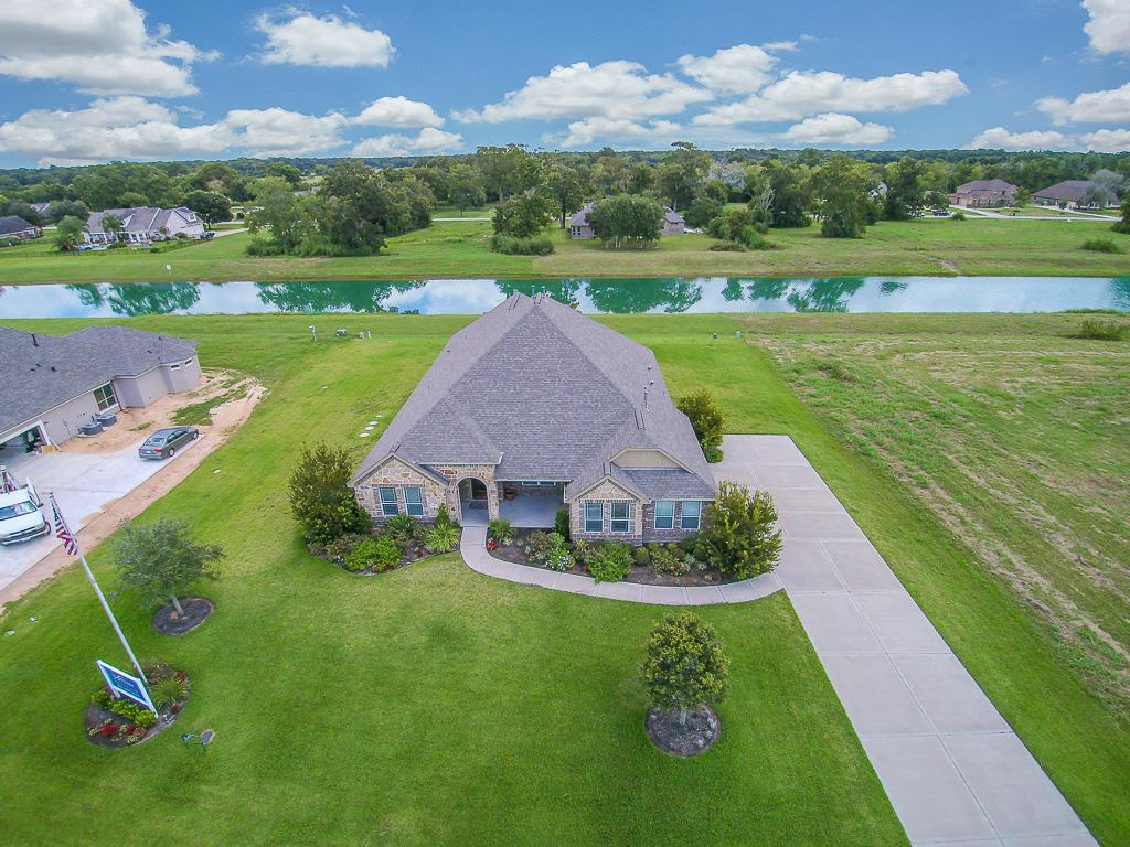 Residential For Sale in 3218 River Ranch South Drive, Rosenberg, Texas ,77471