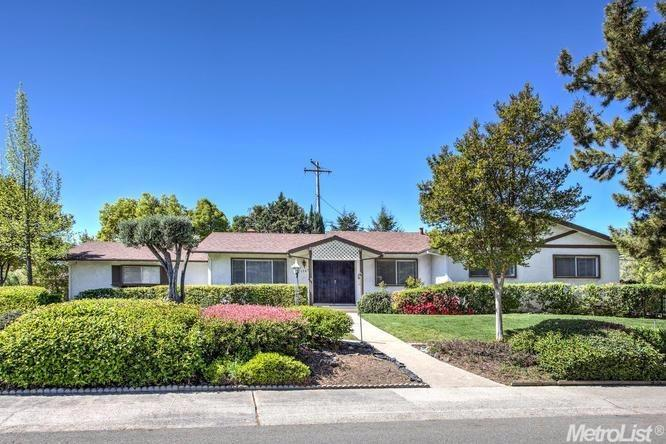 Single Family Home for sale in 7563 Tipperary Way, Citrus Heights, California ,95610