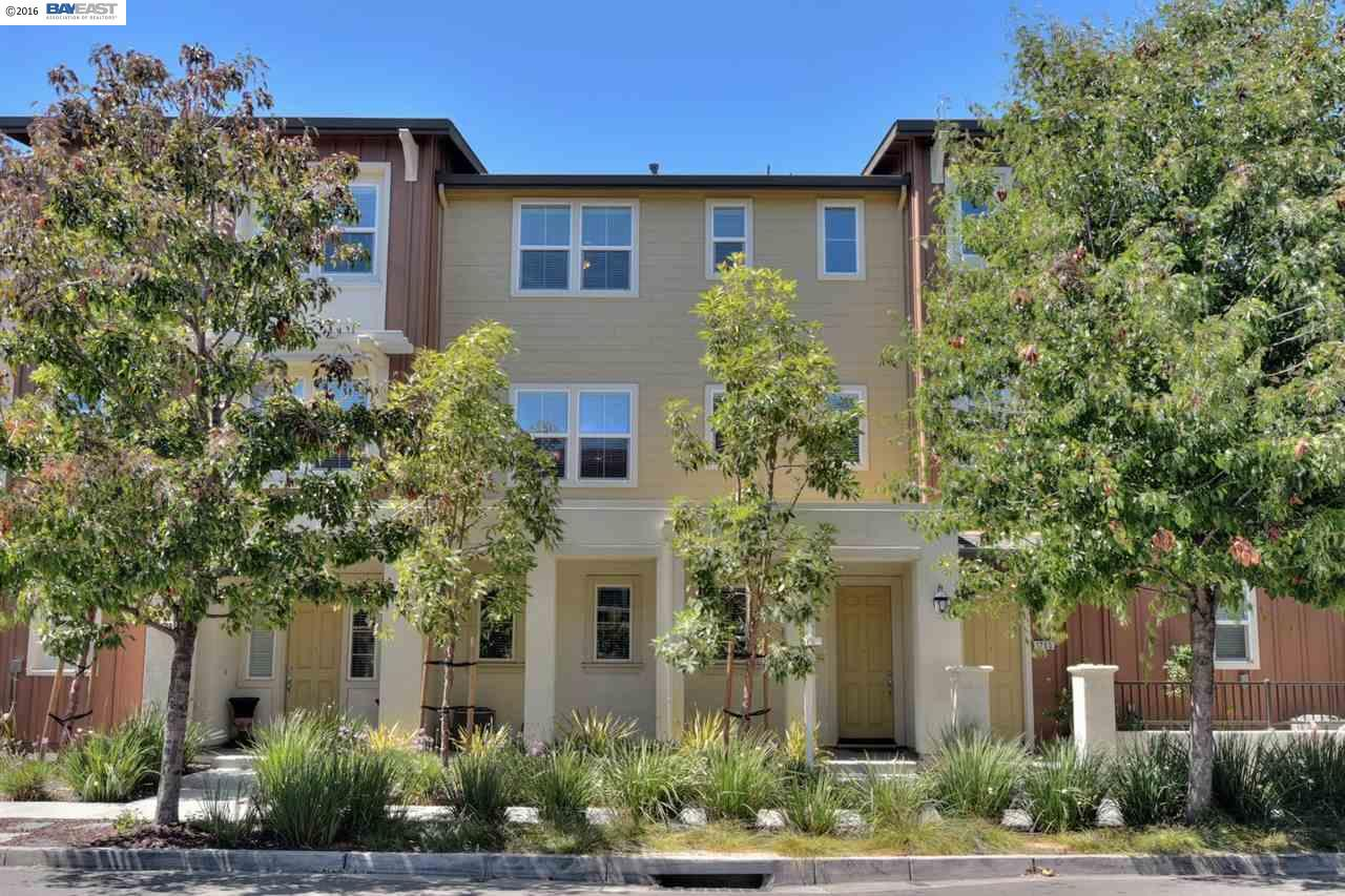 Apartment for sale in 1206 Martin Luther King Dr, HAYWARD, California ,94541