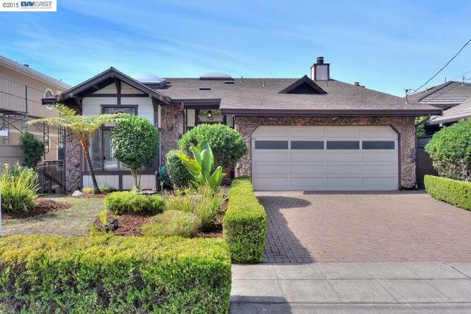 Single Family Home for sale in 31877 CHICOINE AVE, HAYWARD, California ,94544