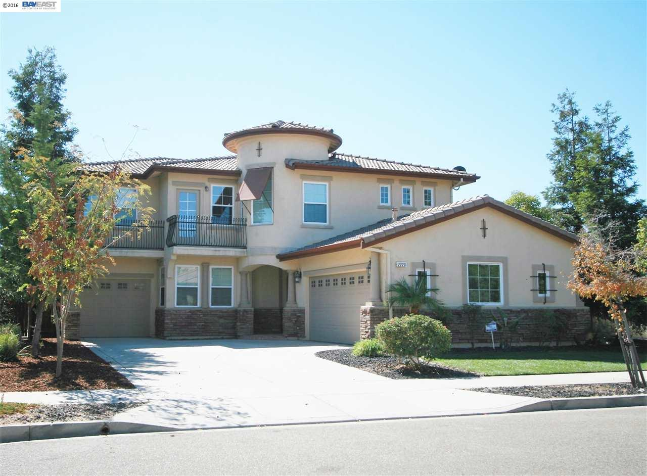 Single Family Home for sale in 2220 SPYGLASS DR, BRENTWOOD, California ,94513
