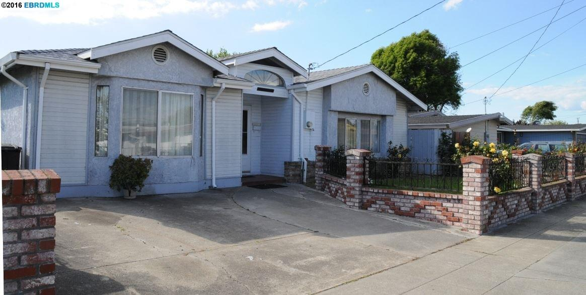 Single Family Home for sale in 27619 CLIFFWOOD AVE, HAYWARD, California ,94545