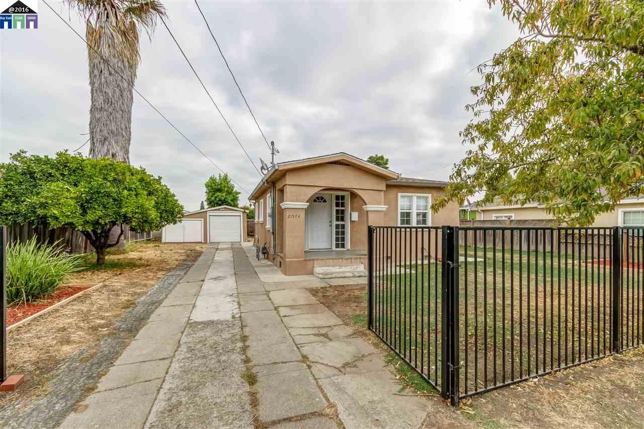 Single Family Home for sale in 21574 Meekland Ave, HAYWARD, California ,94541