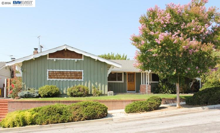 Single Family Home for sale in 660 CHEVY CHASE WAY, HAYWARD, California ,94544