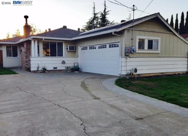 Single Family Home for sale in 31355 Hugh Way, HAYWARD, California ,94544
