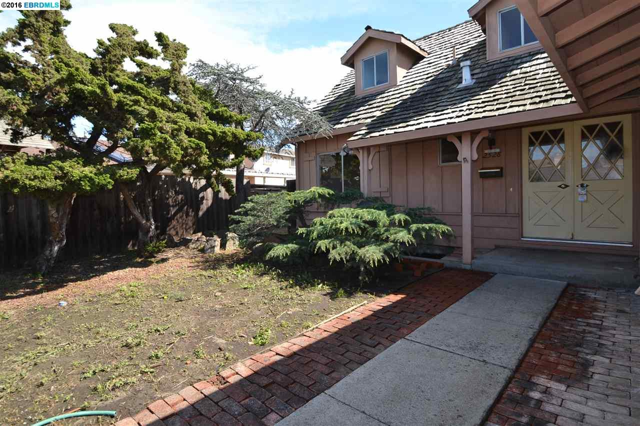 Single Family Home for sale in 2528 TAHOE AVE, HAYWARD, California ,94545