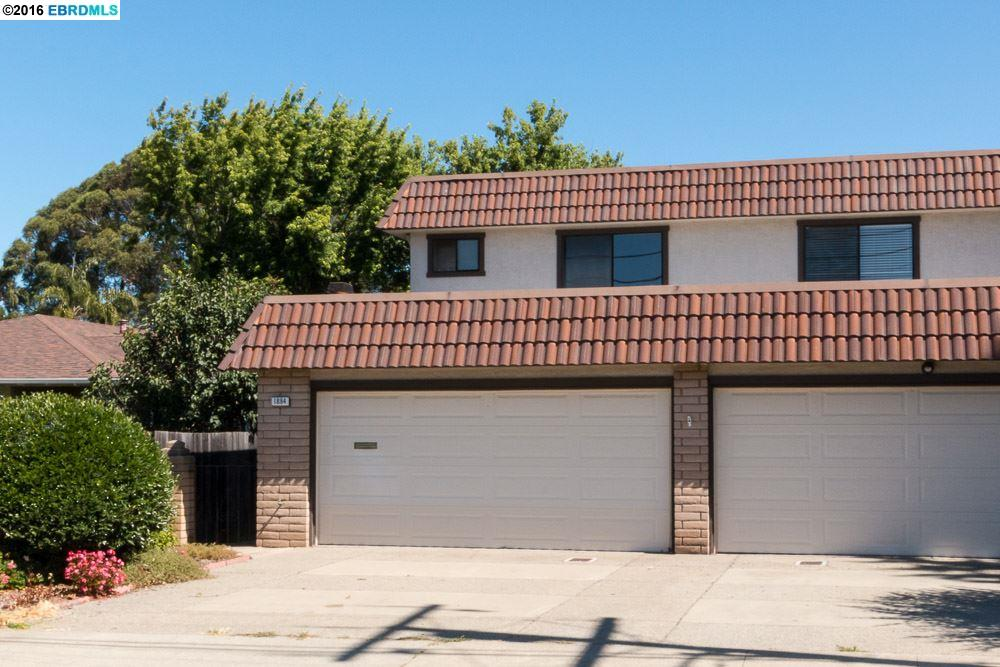 Apartment for sale in 1884 KNOX ST, HAYWARD, California ,94546