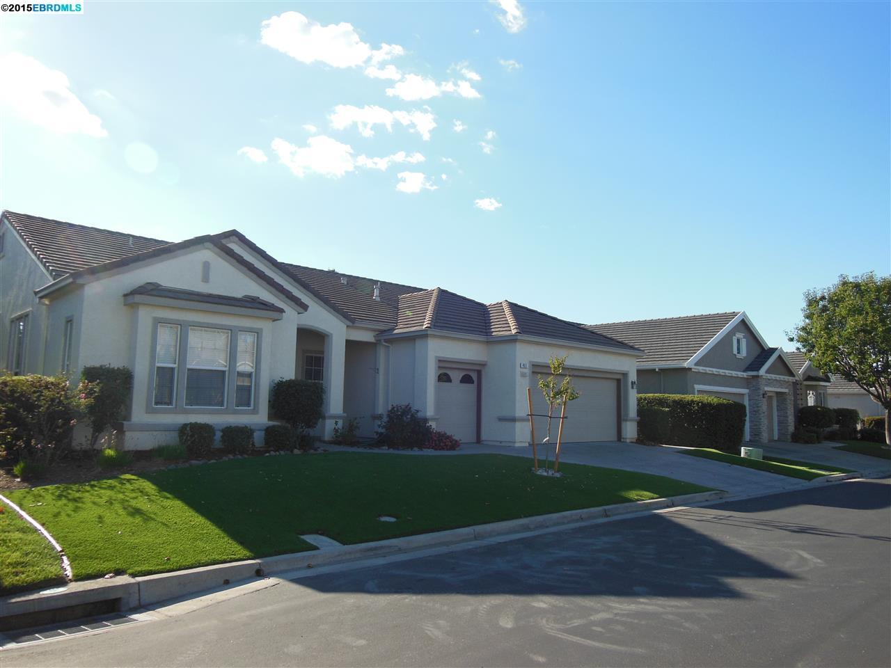 Single Family Home for sale in 451 TAYBERRY LN, BRENTWOOD, California ,94513