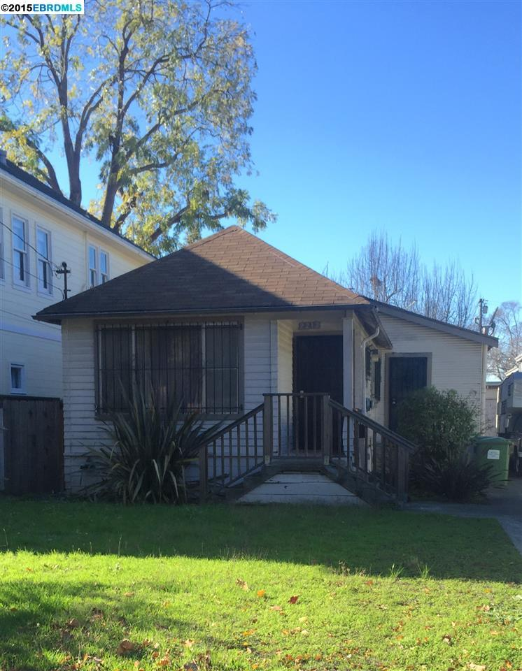 Single Family Home for sale in 2212 10TH ST, BERKELEY, California ,94710