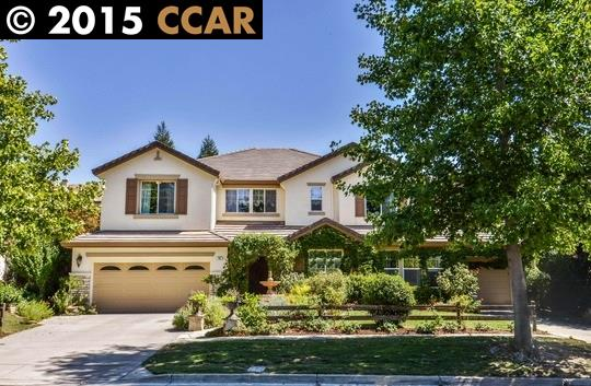 Single Family Home for sale in 55 SHELTERWOOD DR, DANVILLE, California ,94506