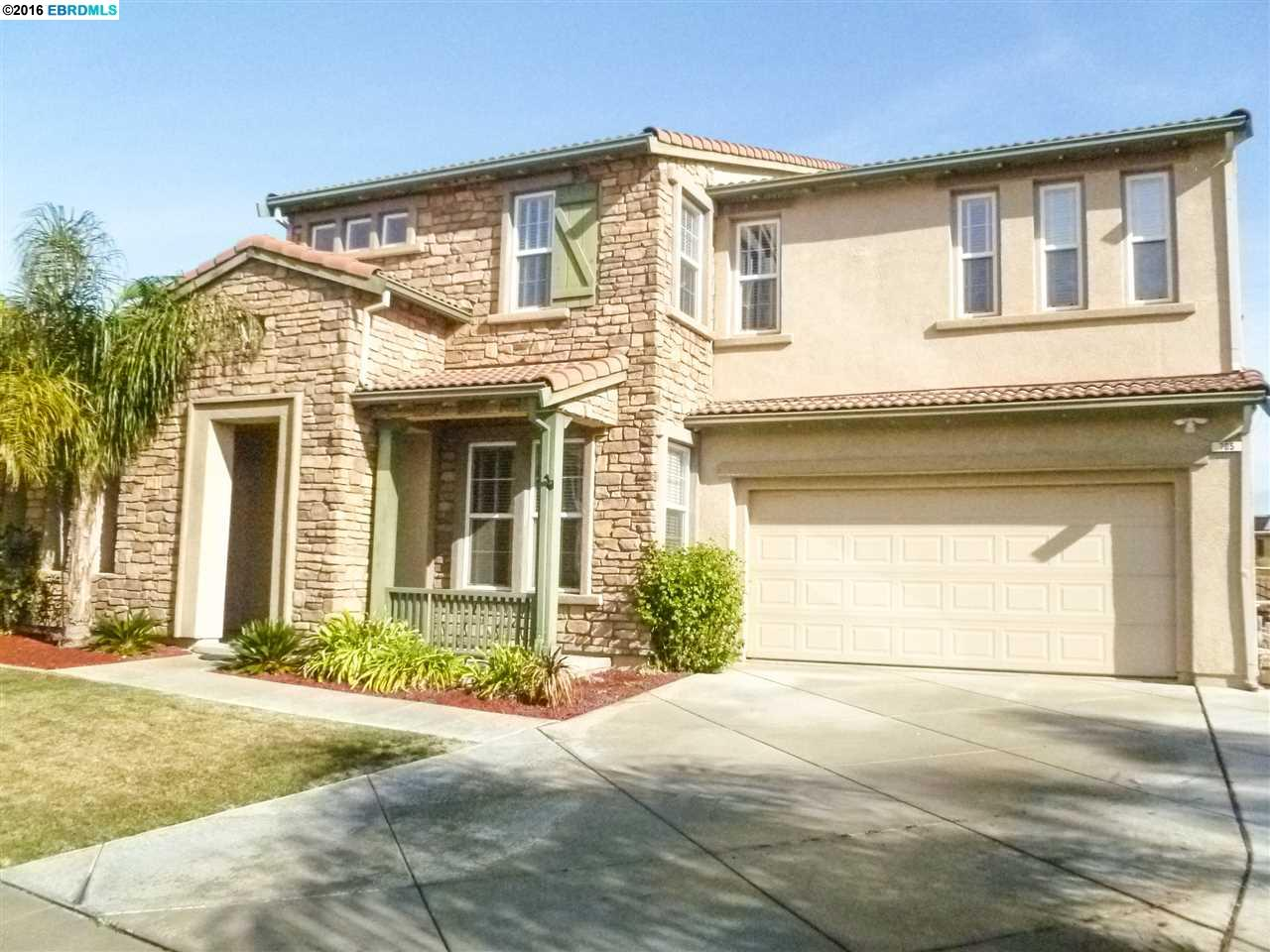 Single Family Home for sale in 705 MARJORAM DR, BRENTWOOD, California ,94513