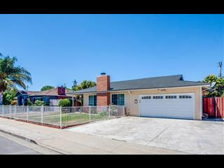 Single Family Home for sale in 1761 Meridian AVE, SAN JOSE, California ,95125