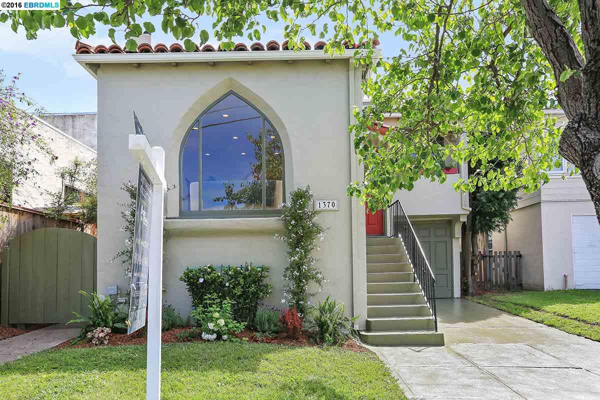 Single Family Home for sale in 1370 ADA ST, BERKELEY, California ,94702