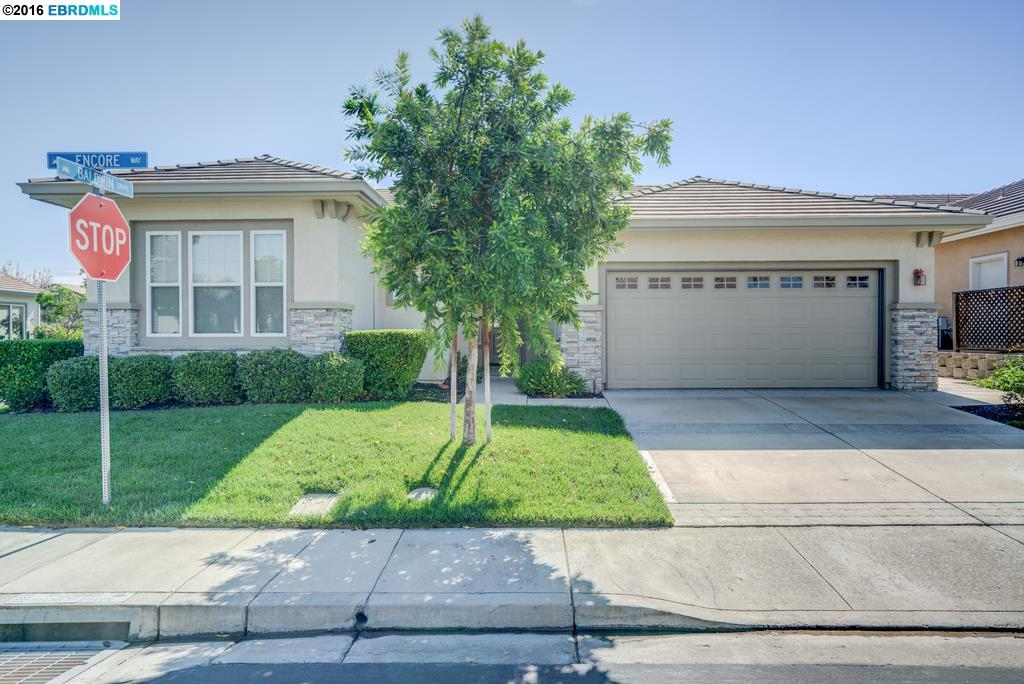 Single Family Home for sale in 518 ENCORE WAY, BRENTWOOD, California ,94513