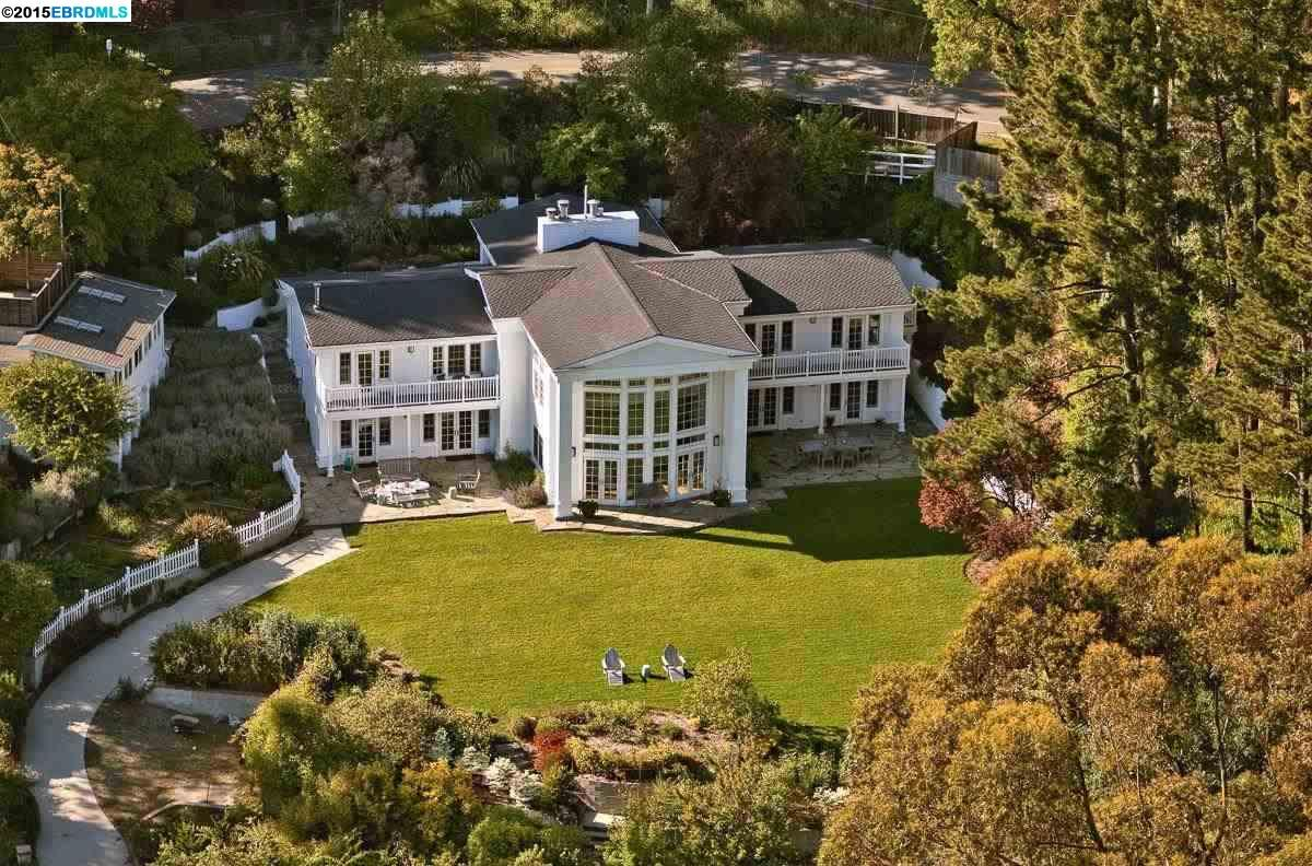 Single Family Home for sale in 1530 Grizzly Peak, BERKELEY, California ,94708