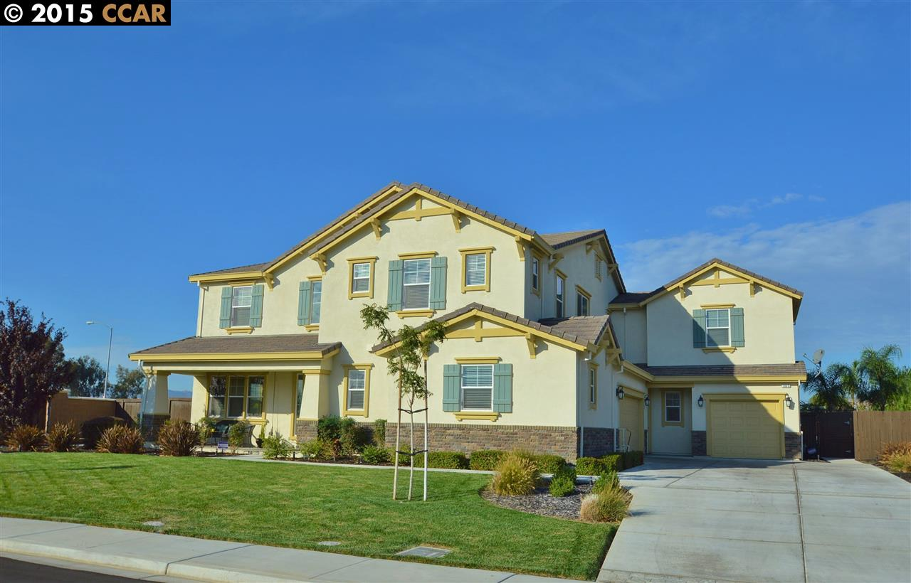 Single Family Home for sale in 1949 CROWLEY CT, BRENTWOOD, California ,94513