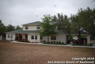 Single Family Home for sale in 1730 Shepherds Ranch, Bulverde, Texas ,78163