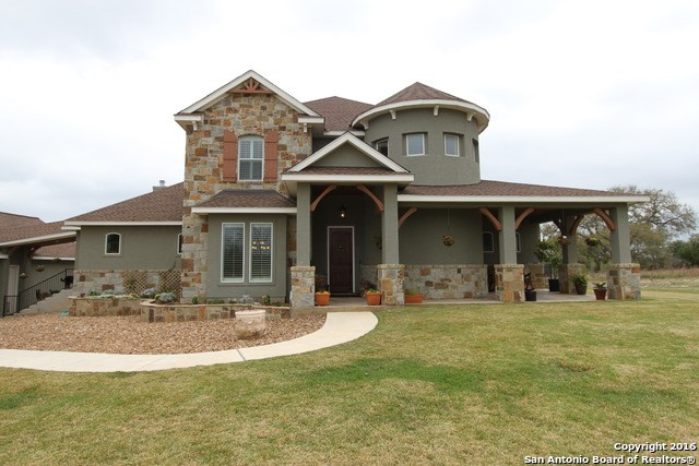 Single Family Home for sale in 1223 ACQUEDOTTO, New Braunfels, Texas ,78132