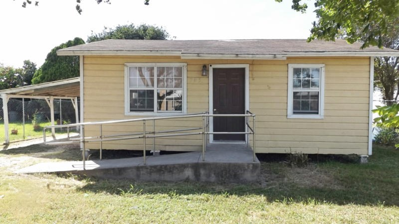 Single Family Home for sale in 705 N Duval St, Mathis, Texas ,78368