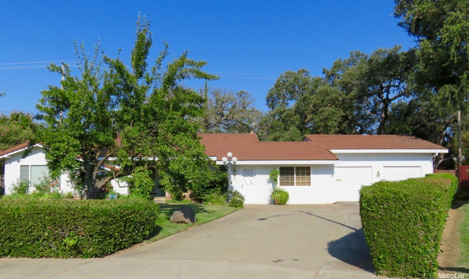 Single Family Home for sale in 7025 Coachman Way, Citrus Heights, California ,95621
