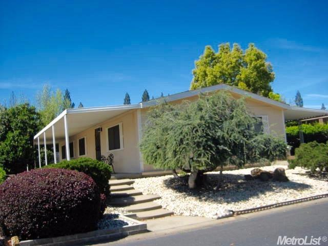 Manufactured/Mobile for sale in 6613 Shamus Court, Citrus Heights, California ,95621