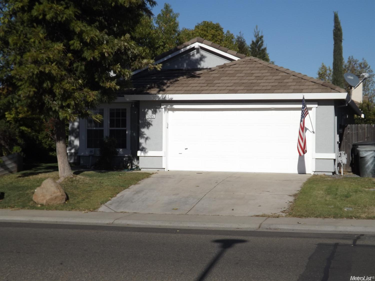 Single Family Home for sale in 6305 Outlook Drive, Citrus Heights, California ,95621