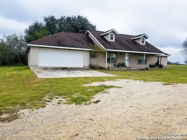 Single Family Home for rent in 11500 Fm 1681, Nixon, Texas ,78140