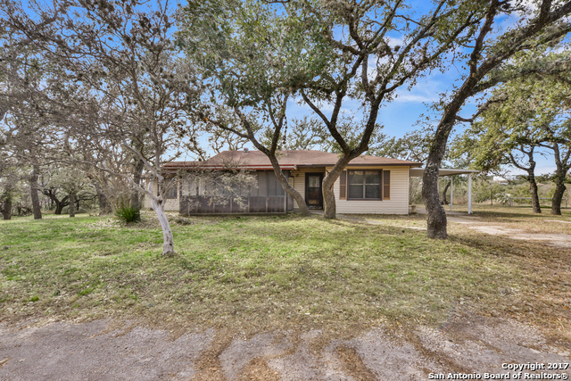 Land for sale in 13663 Bandera Rd. Unit 3, Helotes, Texas ,78023