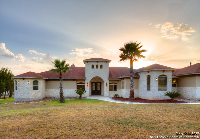 Single Family Home for sale in 318 Berry Oaks Dr, Bulverde, Texas ,78163