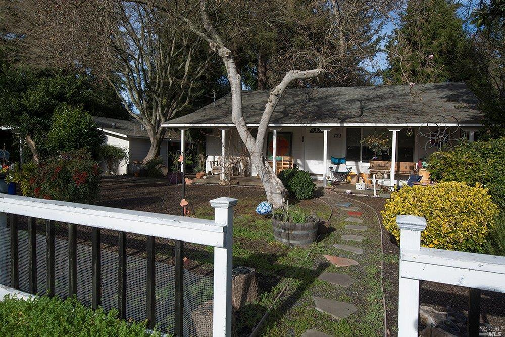 Single Family Home for sale in 121 Griswold Ave., Kenwood, California ,95452