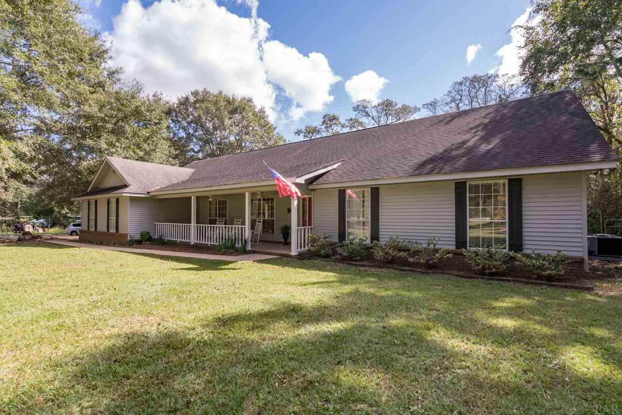 Single Family Home for sale in 34850 Magnolia Farms Rd, Robertsdale, Alabama ,36567