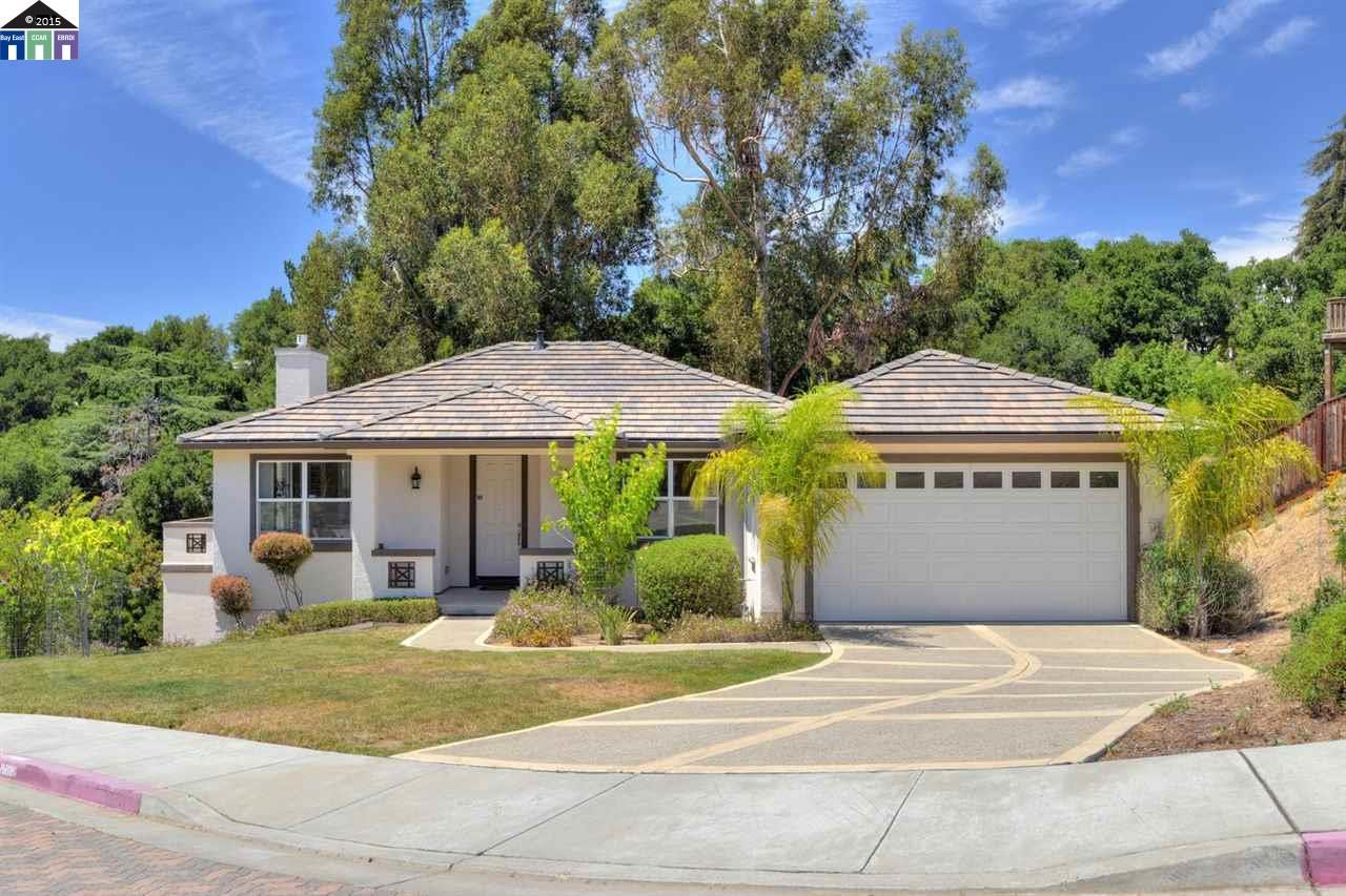 Single Family Home for sale in 23813 Twin Creeks Ct., HAYWARD, California ,94541