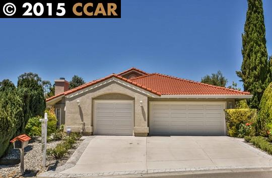 Single Family Home for sale in 4260 CANYON CREST RD. W., SAN RAMON, California ,94582