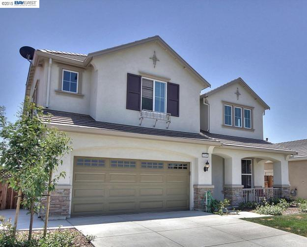 Single Family Home for sale in 1144 EUROPENA DR, BRENTWOOD, California ,94513