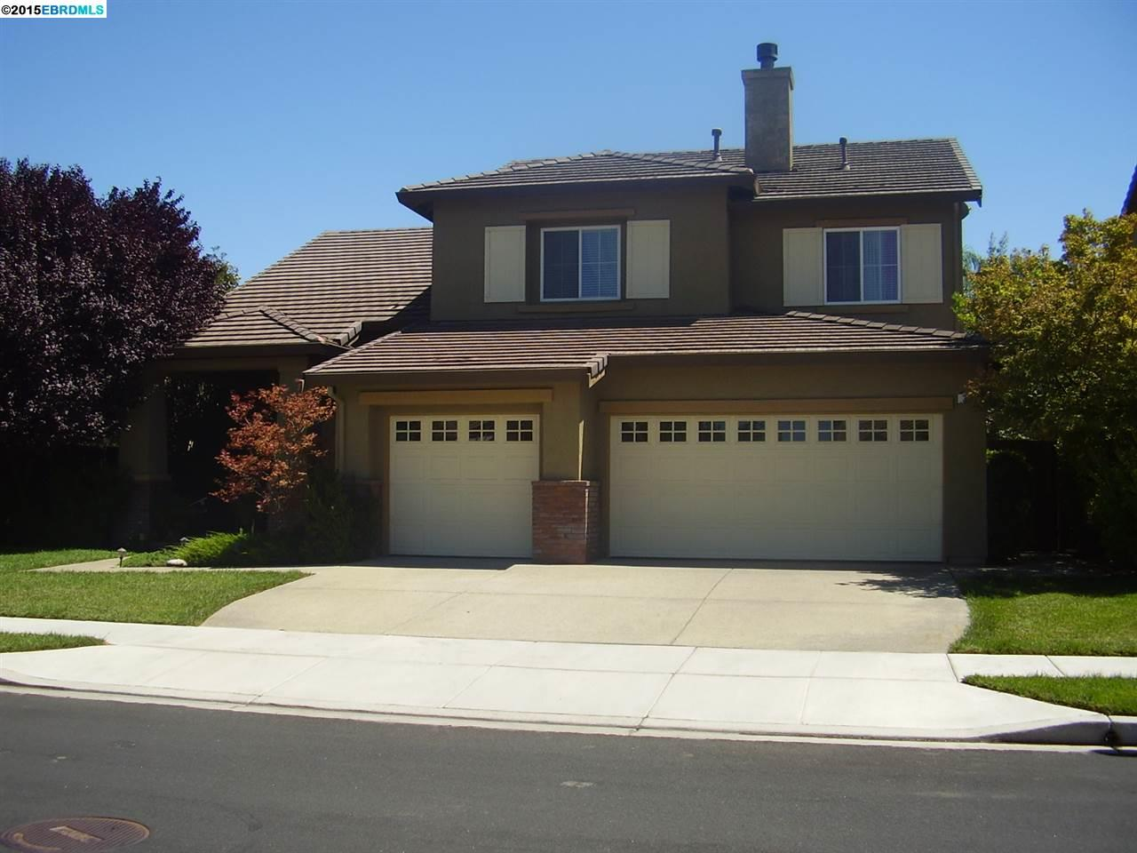 Single Family Home for sale in 390 MADERA ST, BRENTWOOD, California ,94513