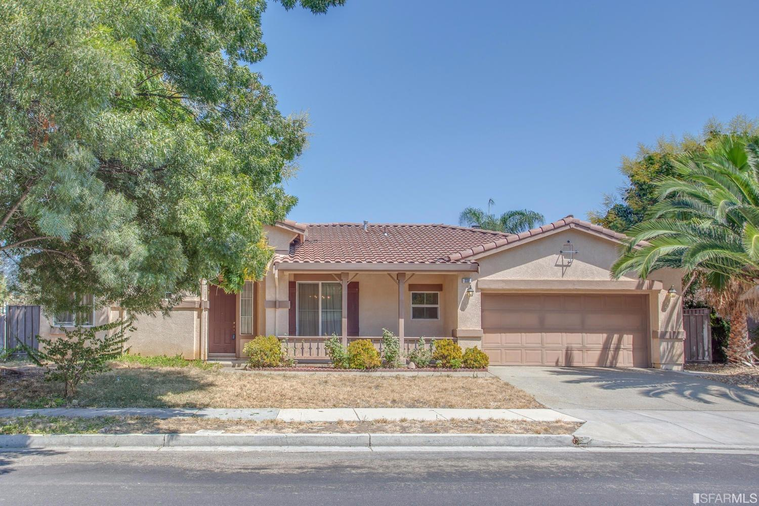 Single Family Home for sale in 338 San Marino Lane, Brentwood, California ,94513