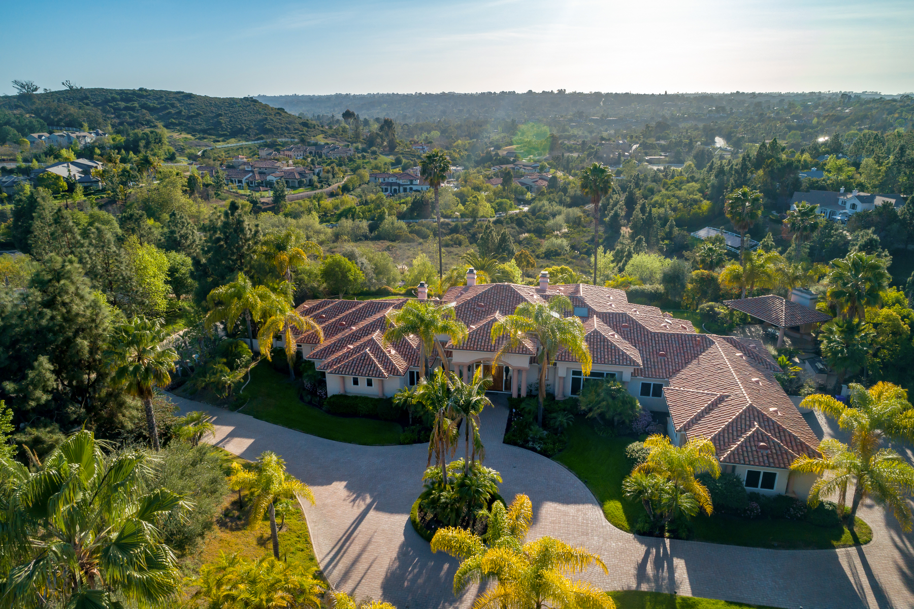 Single Family Home for sale in 3302 Lilac Summit, Encinitas, California ,92024