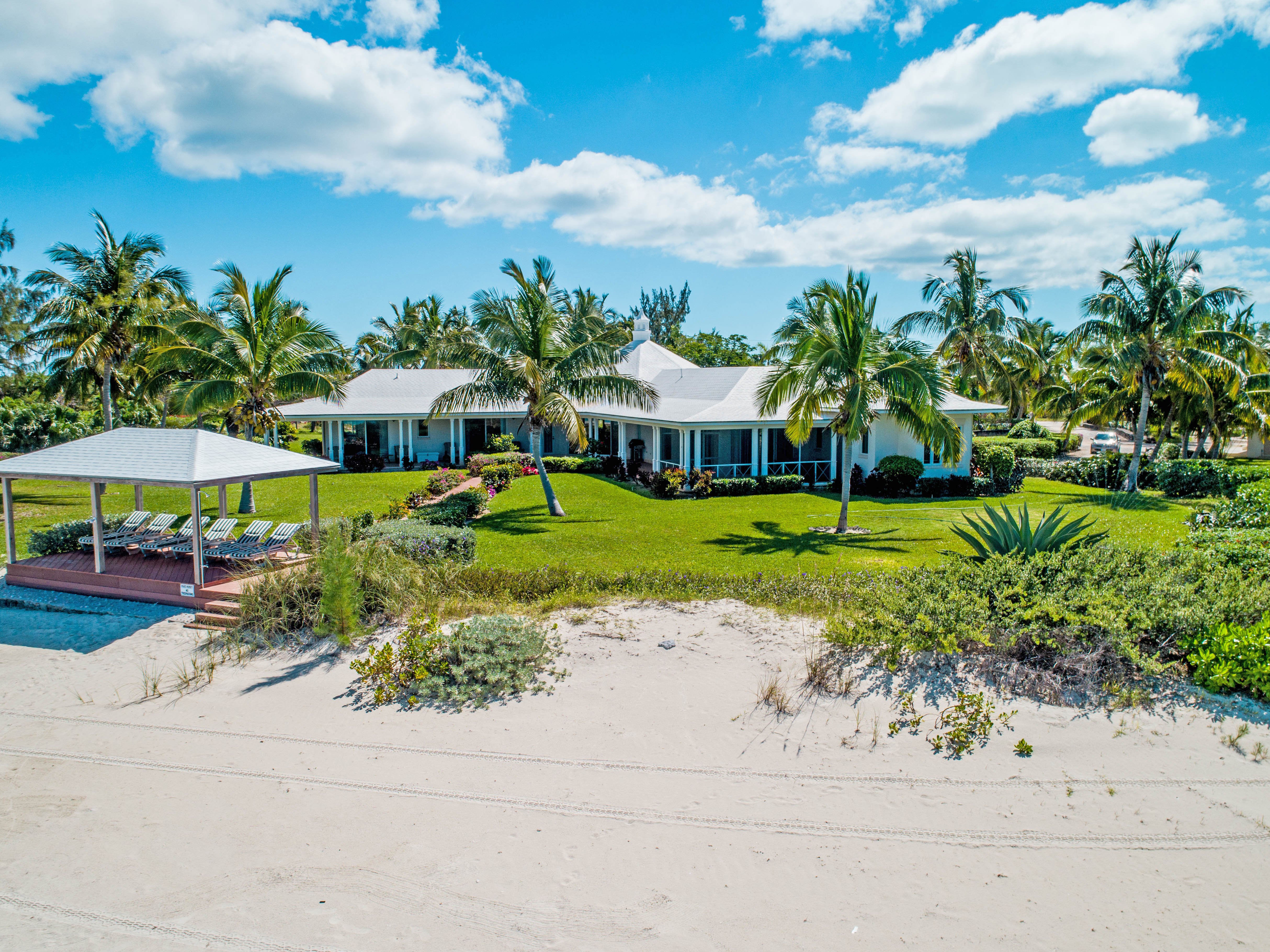 Single Family Home for sale in O'Zone in Cape Santa Maria Galliots Cay, Cape Santa Maria, Long Island   , Bahamas