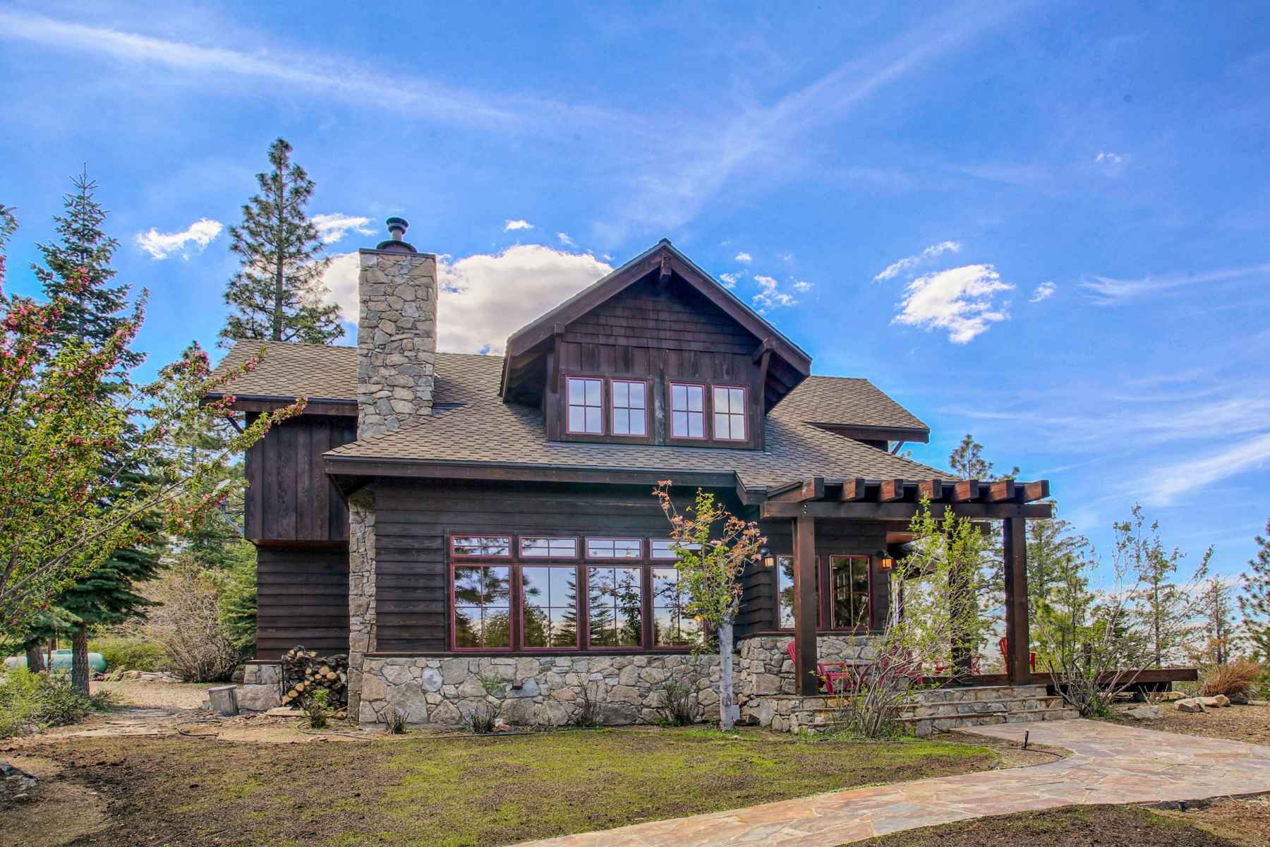 Single Family Home for sale in 11322 Somerset Drive, Truckee, California ,96161