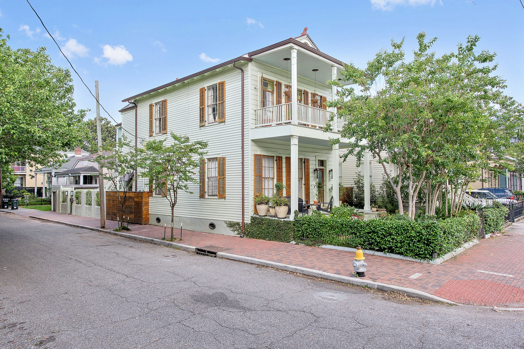 Single Family Home for sale in 1302 8th St, New Orleans, Louisiana ,70115