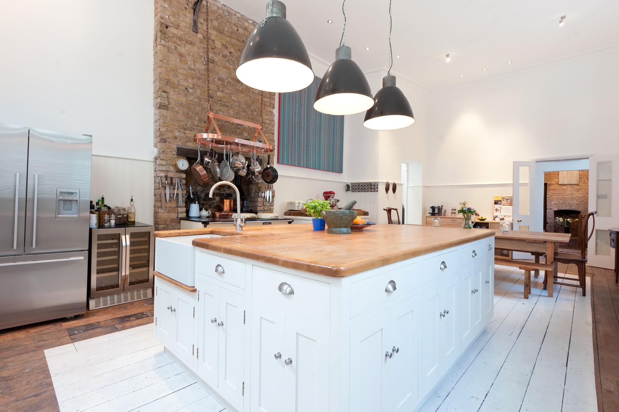 Single Family Home for sale in Brewery Square, London, England ,EC1V 4LE  , United Kingdom