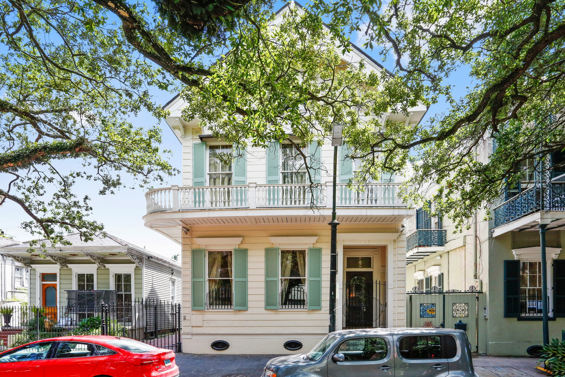 Single Family Home for sale in 622 Esplanade Ave, New Orleans, Louisiana ,70116