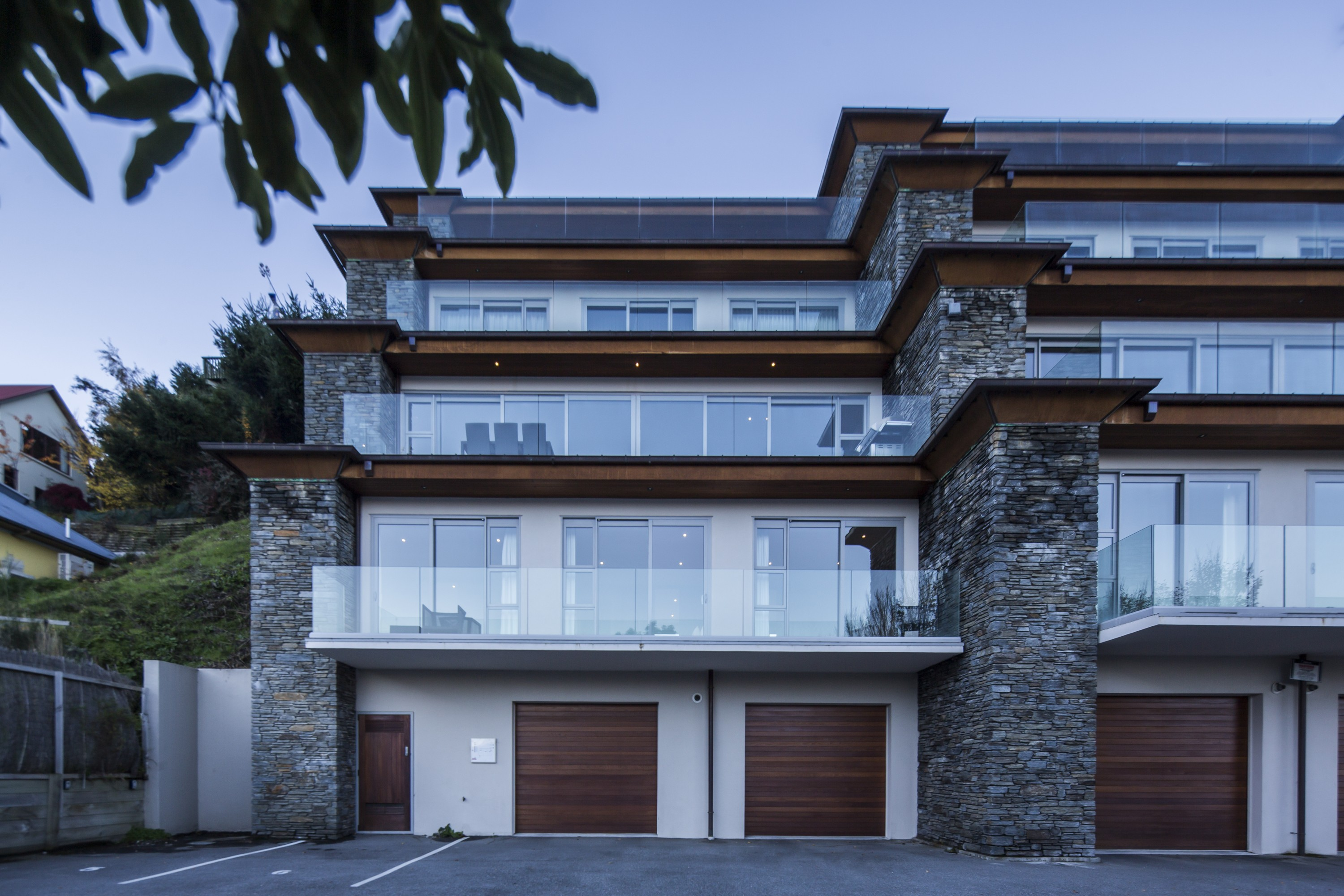 Single Family Home for sale Wilding Road Lake Hayes Queenstown ...