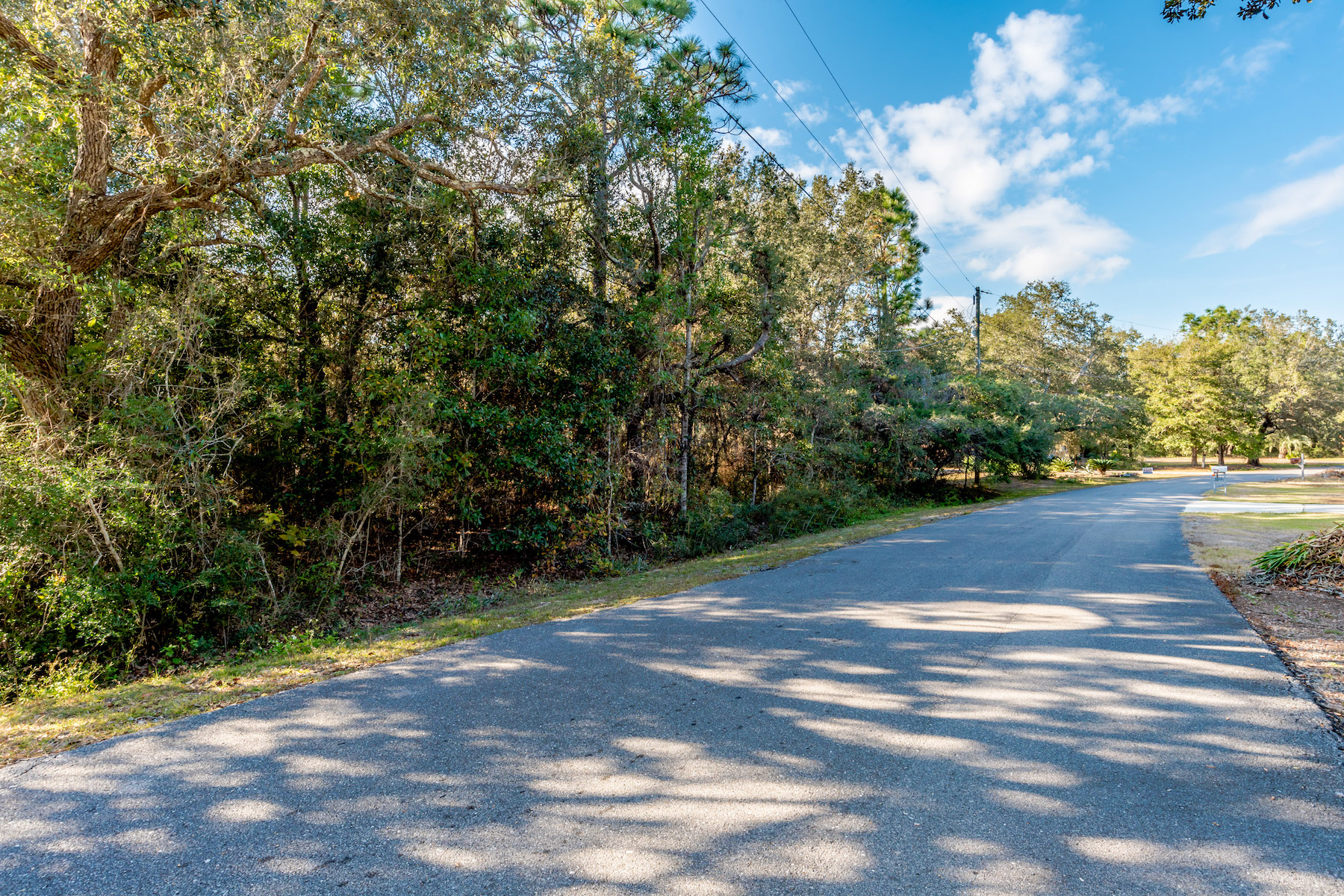Land for sale in 0 Bayou Road, Lillian, Alabama ,36549