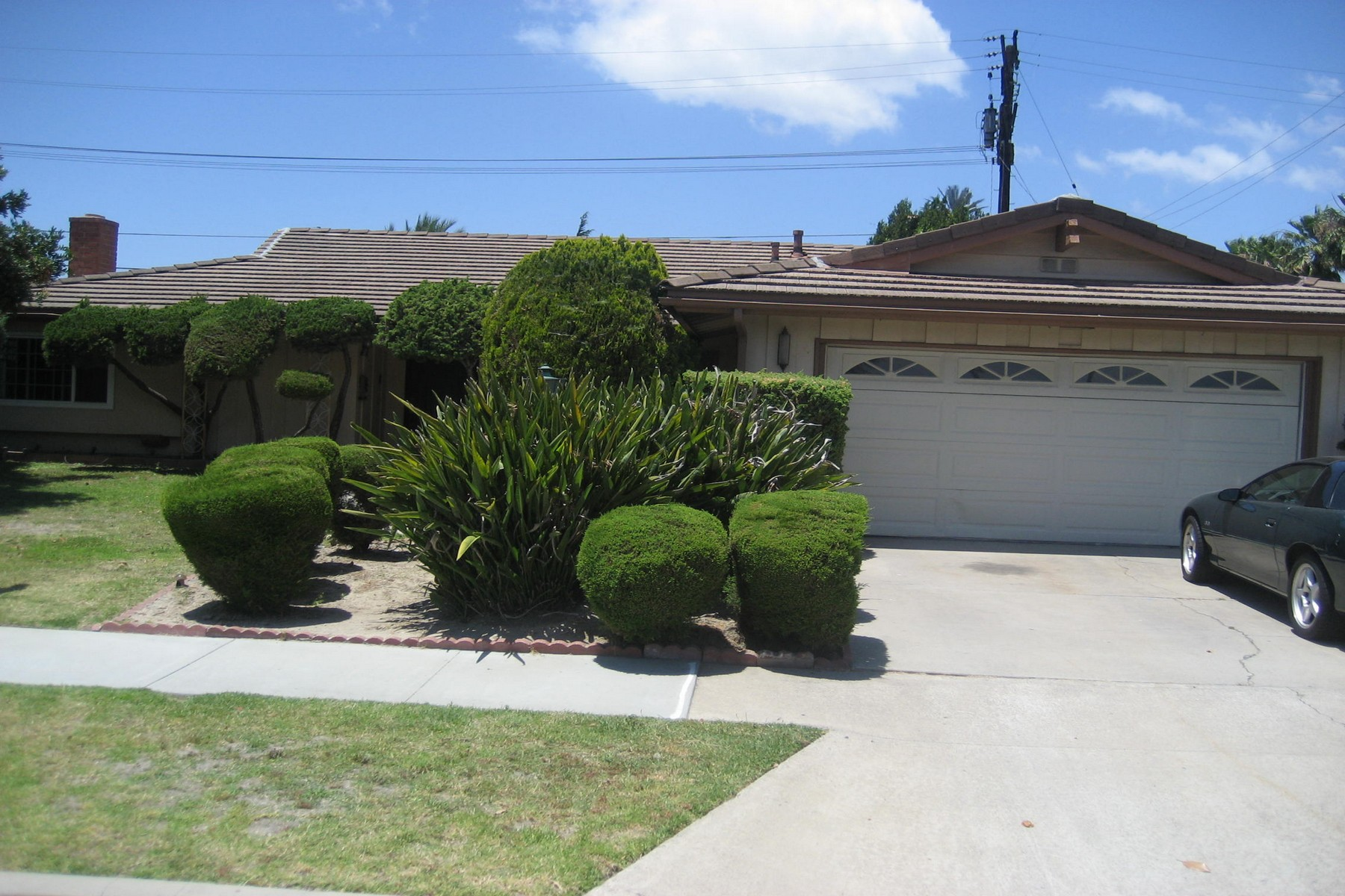 Single Family Home for sale in 543 N. Hanover Street, Anaheim, California ,92801
