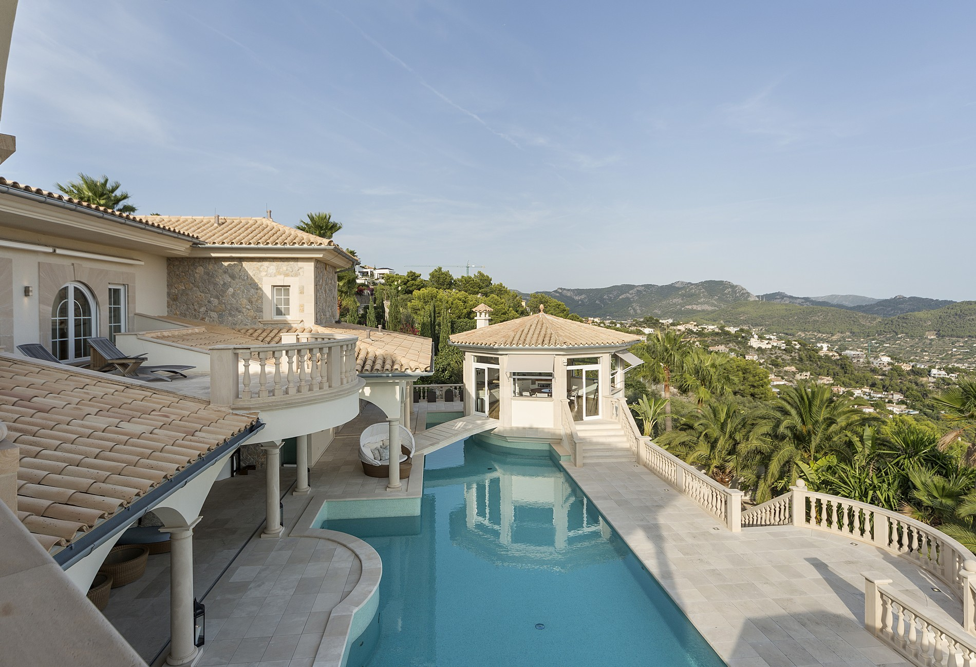Single Family Home for sale in , Monport, Balearic Islands   , Spain