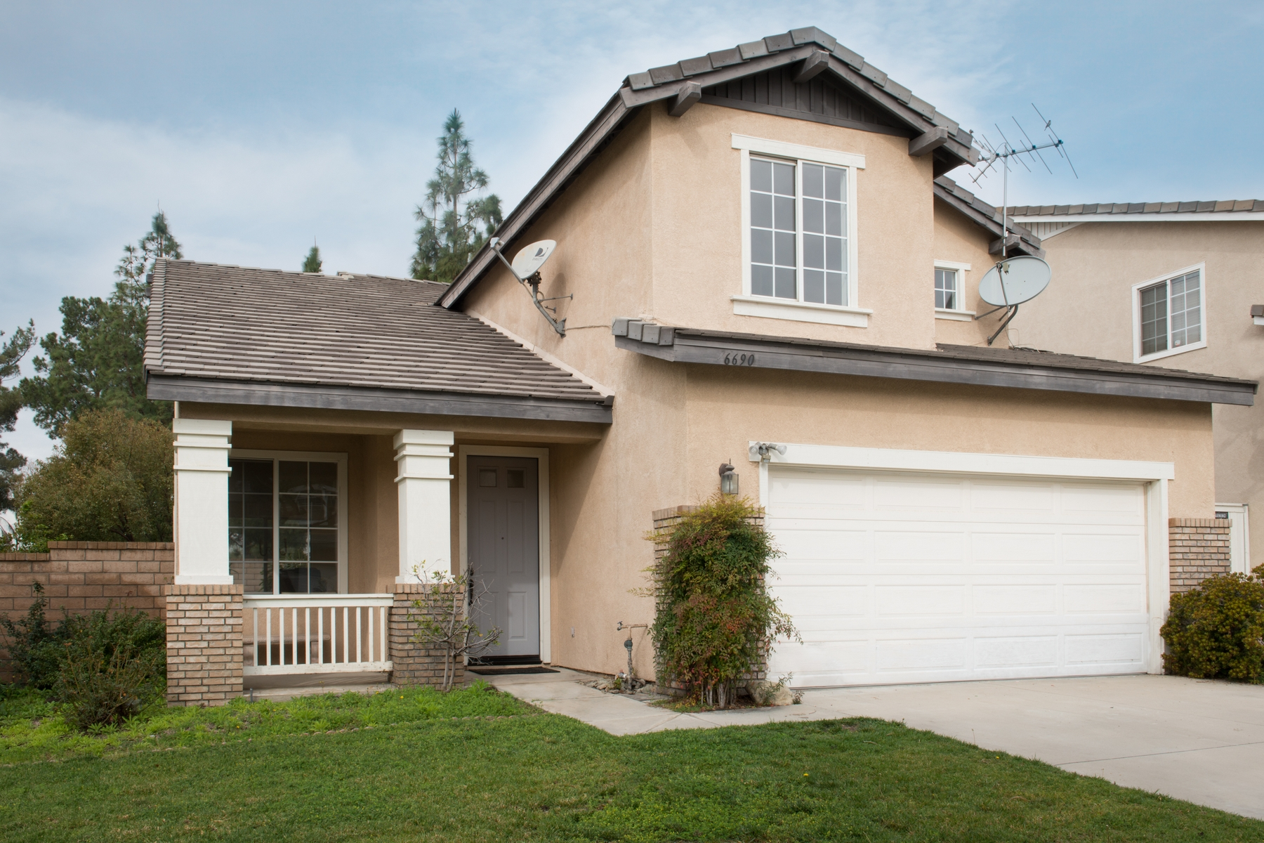 Single Family Home for sale in 6690 Summerstone Ct, Rancho Cucamonga, California ,91701